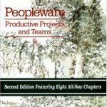 Peopleware: Productive Projects & Teams 2nd Edition: Productive Projects and Teams