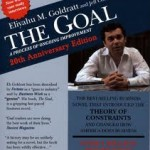 The Goal, a Process of Ongoing Improvement
